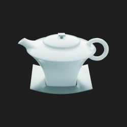 Conjunto para Chá/Cappuccino 10 Pçs TDC