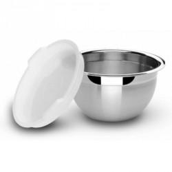 Recipiente Inox Para Armazenar Cucina (Ball)