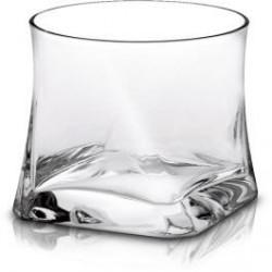Conjunto 6 Copos P/ Whisky Gótico Dof 350 ml