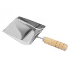 Pá de Limpeza Inox PL-1 Giragrill