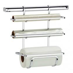 Suporte P/ Papel Toalha/Alumínio/Filme PVC Piatina Plus