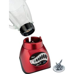 Liquidificador Versatile 12 Vel. Vermelho Oster