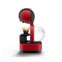 Cafeteira Expresso Nescafé Dolce Gusto Lumio Vermelha Arno