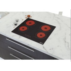 Cooktop Square Touch 4EV 60