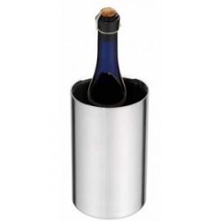 Porta Garrafa Para Vinho Inox TDC
