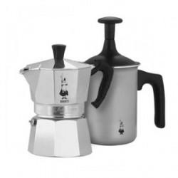 Conjunto Milk & Coffee Moka Express