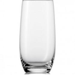 Conjunto 6 Copos Cristal P/ Cerveja Banquet 420ML