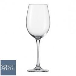 Cj 6 Taças Cristal V. Borgonha Pokal Clássico 408ML